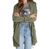 Billabong No Boundaries Jacket - Women's  Moss Lg
