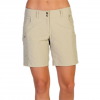 Ex Officio Nomad Shorts - Women's Lt Khaki 10