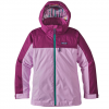 Patagonia Girls Insulated Snowbelle Jacket Dragon Purple 2xl