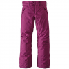 Patagonia Girls Insulated Snowbelle Pants Violet Red Xl
