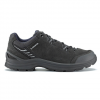 Lowa Tiago Lo Shoes  Anthracite/blue 8.5