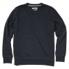 Nixon Staple Crew Neck Sweatshirt Navy Xl