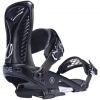 Ride Capo Snowboard Bindings Black Xl