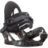 K2 Charm Snowboard Bindings - Womens Black Sm