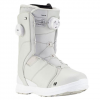 K2 Contour Snowboard Boot - Women's Black 7.5