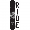 Ride Burnout Snowboard - Wide Graphic 157w 157w