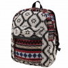 Volcom Global Chic Backpack  Black O/s