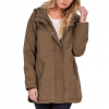 Volcom Good Side Parka - Women's  Lentil Green Lg
