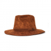Brixton Highland Fedora Rust Md
