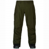 Burton Cargo Snowboard Pants Washed Blue L