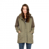 RVCA Midnight Jacket - Women's Dusty Olive Md