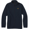 Burton Ember Full-Zip Fleece Eclipse Lg