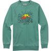 Burton Retro Mountain Crew Feldspar Xl