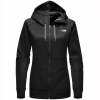 The North Face Shelly Hoodie - Women's Tnf Black Heather Xs