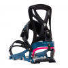 Karakoram Prime SL Splitboard Bindings - Women's Blue Md (8.5-10)