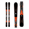 Salomon X-Drive 8.0 TI w/ XT12 Bindings Black/orange 177