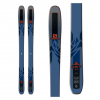 Salomon QST 99 Skis Dark Blue/black 174