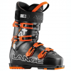 Lange RX 120 Ski Boot Anthracite/orange 25.5
