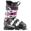 Lange RX 110 LV Boot - Women's Black/purple 24.5