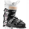 Rossignol Alltrack 80 Ski Boot - Women's Black Transparent 26.5