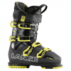 Lange SX 100 Ski Boots Black/yellow 25.5