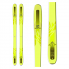 Salomon QST 85 Skis Yellow 177