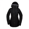 Volcom V Ins Gore Stretch Jacket - Women's Black Md