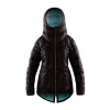 Orage Parkatype Jacket - Women's Copper Lg