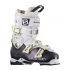 Salomon Quest Access 80 Ski Boot - Women's Anthracite Transluce/white