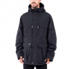 Holden Caravan Jacket Black Sm