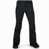 Volcom PVN GORE-TEX(R) Stretch Pants - Women's Black Lg