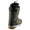 Salomon Dialogue Focus Boa Snowboard Boots Bk/atob/g 11