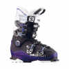 Salomon X Pro 70 Ski Boot - Women's  Black/dark Purple/white/white