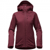 The North Face Sickline Insulated Jacket - Women's Deep Garnet Red Xs