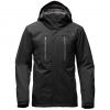 The North Face Powdance Jacket Tnf Black 2xl