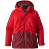 Patagonia Insulated Snowbelle Jacket - Women's French Red Lg