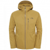 The North Face Sickline Insulated Jacket Bronze Mist Md