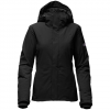 The North Face Powdance Jacket - Women's Tnf Black Sm