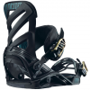 Salomon Hologram Snowboard Bindings Black Lg