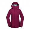 Volcom Bow Insulated GORE-TEX Jacket - Women's Mulberry Md