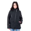 Holden Moto Jacket - Women's Black Lg