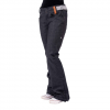 Holden Skinny Denim Snowboard Pants - Women's Dark Grey Lg