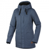 Oakley Moonshine Biozone Insulated Jacket - Women's Blue Shade Lg