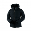 Obermeyer Charisma Down Jacket - Women's Black 8