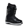 Vans Aura Boots - Women's Black/white 16 10.0