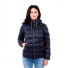 Holden Cumulus Down Jacket - Women's Ink Sm
