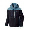 Mountain Hardwear Bombshack(TM) Jacket Black/cloudburst Xl