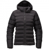 The North Face Stretch Down Jacket - Women's Balsam Green Sm