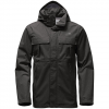 The North Face Kassler Field Jacket Tnf Medium Grey Heather Xl