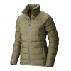 Mountain Hardwear Thermacity(TM) Jacket - Women's Stone Green Lg